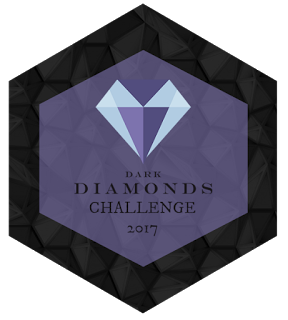 Dark Diamonds Challenge