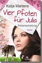 Vier Pfoten für Julia