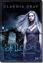 Spellcaster - Dunkler Bann