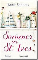 Sommer in St. Yves