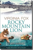Rocky Mountain - Lion