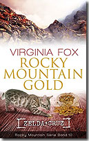 Rocky Mountain Lion (Bd. 10)