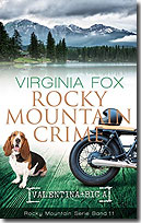 Rocky Mountain Crime (Bd. 11)