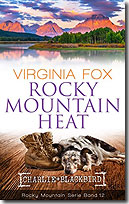 Rocky Mountain Heat (Bd. 12)