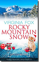 Rocky Mountain Snow (Bd. 13)