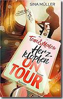 Tom & Malou - Herklopfen on Tour