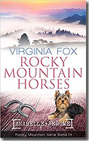 Rocky Mountain Horses (Bd. 14)