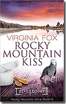 Rocky Mountain Kiss (Bd. 15)