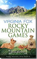 Rocky Mountain Games (Bd. 16)