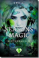 Seasons of magic - Blütenrausch (Bd. 1)