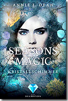 Seasons of magic - Kristallschimmer (Bd. 2)
