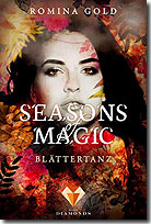 Seasons of magic - Blättertanz (Bd. 3)