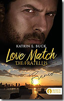 Love Match - Franco (Die Fratellis 3)