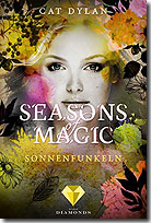 Seasons of magic - Sonnenfunkeln (Bd. 4)