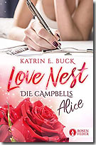 """Love Nest - Alice (Die Campbells Bd. 2)"""
