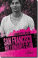 San Francisco Millionaires Club - Ian