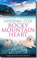Rocky Mountain Heart (Bd. 19)