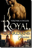 Royal Guardians: Jason (Bd. 1)