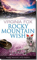 Rocky Mountain Wish (Bd. 21)