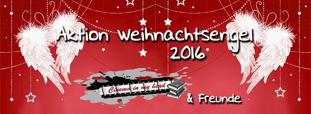 Aktion Weihnachtsengel 2016