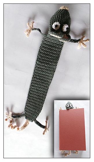 Geschenk 3 - Leseratte